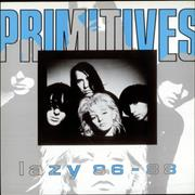 Click here for more info about 'The Primitives - Lazy 86-88'