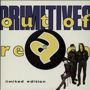 Click here for more info about 'The Primitives - Quantity of 7 x 7