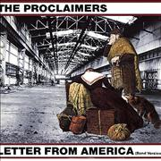 Click here for more info about 'Letter From America'