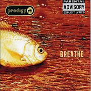 Click here for more info about 'The Prodigy - Breathe'