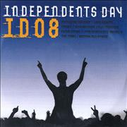 Click here for more info about 'The Prodigy - Independents Day ID08'