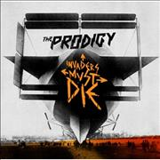 Click here for more info about 'The Prodigy - Invaders Must Die'