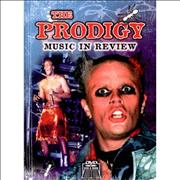 Click here for more info about 'The Prodigy - Music In Review'