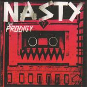 Click here for more info about 'The Prodigy - Nasty'