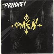Click here for more info about 'The Prodigy - Omen'