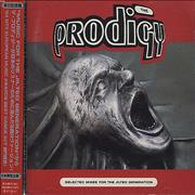 Click here for more info about 'The Prodigy - Selected Mixes From The Jilted Generation'