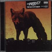 Click here for more info about 'The Prodigy - The Day Is My Enemy'