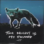 Click here for more info about 'The Prodigy - The Night Is My Friend EP'