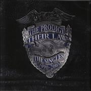Click here for more info about 'The Prodigy - Their Law: The Singles 1990-2005 - Sealed'