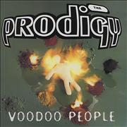 Click here for more info about 'The Prodigy - Voodoo People'