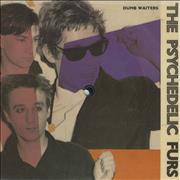 Click here for more info about 'The Psychedelic Furs - Dumb Waiters - Playable sleeve'