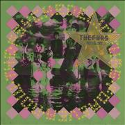 Click here for more info about 'The Psychedelic Furs - Forever Now - Gold promo stamped - EX'