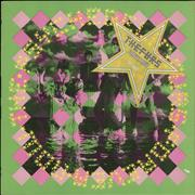 Click here for more info about 'The Psychedelic Furs - Forever Now - Title Stickered Sleeve'