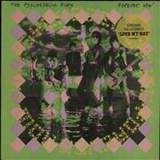 Click here for more info about 'The Psychedelic Furs - Forever Now'