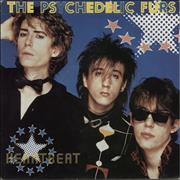 Click here for more info about 'The Psychedelic Furs - Heartbeat'