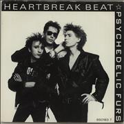 Click here for more info about 'The Psychedelic Furs - Heartbreak Beat'