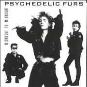 Click here for more info about 'The Psychedelic Furs - Midnight To Midnight - 180gm Vinyl'