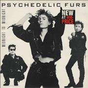 Click here for more info about 'The Psychedelic Furs - Midnight To Midnight'