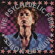 Click here for more info about 'The Psychedelic Furs - Mirror Moves + Poster'