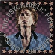 Click here for more info about 'The Psychedelic Furs - Mirror Moves'