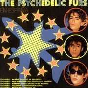 Click here for more info about 'The Psychedelic Furs - My Time'