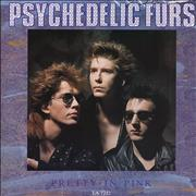 Click here for more info about 'The Psychedelic Furs - Pretty In Pink'