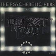 Click here for more info about 'The Psychedelic Furs - The Ghost In You'