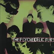 Click here for more info about 'The Psychedelic Furs - The Psychedelic Furs - 2nd'