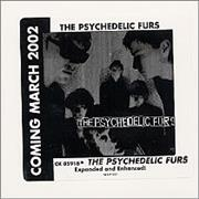 Click here for more info about 'The Psychedelic Furs - The Psychedelic Furs'