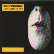 Click here for more info about 'The Pushkins - Lotuseater'