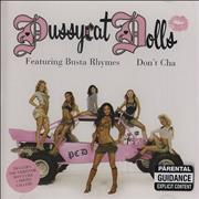 Click here for more info about 'The Pussycat Dolls - Don't Cha'