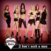 Click here for more info about 'The Pussycat Dolls - I Don't Need A Man'