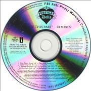Click here for more info about 'The Pussycat Dolls - I Hate This Part - Remixes'