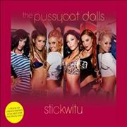 Click here for more info about 'The Pussycat Dolls - Stickwitu - CD1'