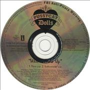 Click here for more info about 'The Pussycat Dolls - When I Grow Up'
