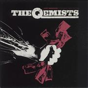 Click here for more info about 'The Qemists - Lost Weekend'