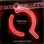 Click here for more info about 'The Qemists - Soundsystem'
