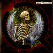 Click here for more info about 'The Qemists - Spirit In The System'