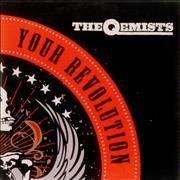 Click here for more info about 'The Qemists - Your Revolution'