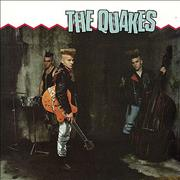 Click here for more info about 'The Quakes - The Quakes'