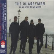 Click here for more info about 'The Quarrymen - Songs We Remember'