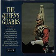 Click here for more info about 'The Queen's Guards - The Queen's Guards'