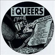 Click here for more info about 'The Queer - Suck This'