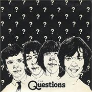 Click here for more info about 'The Questions - Some Other Guy'