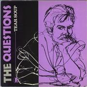 Click here for more info about 'The Questions - Tear Soup + Sleeve'