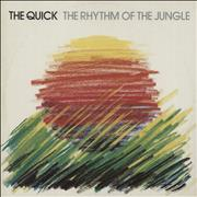 Click here for more info about 'The Quick - The Rhythm Of The Jungle'