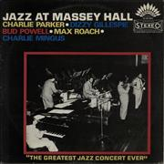 Click here for more info about 'The Quintet - Jazz At Massey Hall'
