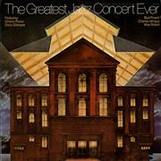 Click here for more info about 'The Quintet - The Greatest Jazz Concert Ever'