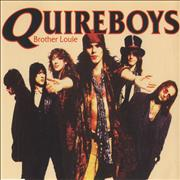 Click here for more info about 'The Quireboys - Brother Louie'