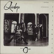 Click here for more info about 'The Quireboys - Seven O' Clock + Poster'